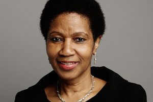 Dr. Phumzile Mlambo-Ngcuka,Executive Director, UN Women
