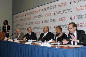 Congressional Black Caucus Foundation's Annual Legislative Conference