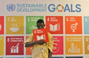 Israel and SDG 4