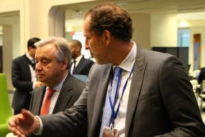 World Bank Spring Meetings 2017